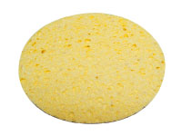Cellulose Cleansing Sponge 080573