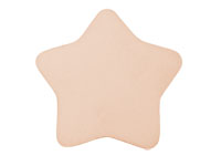 Foundation Puff,Star